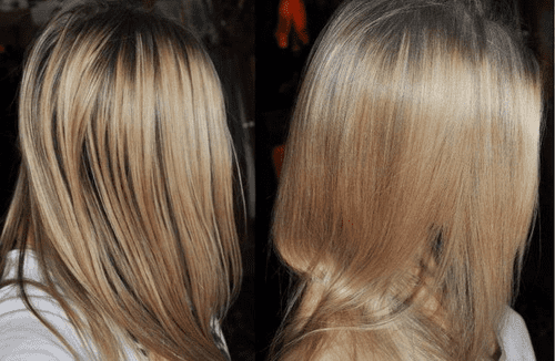 How to use the dry shampoo and how to replace it