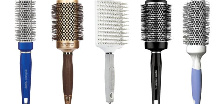 Best Ionic Hair Brushes 2021 Review