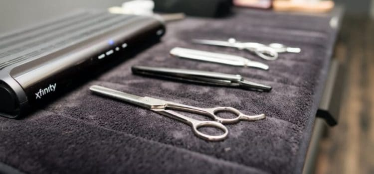 Best Hair Cutting Shears for a Stunning Look