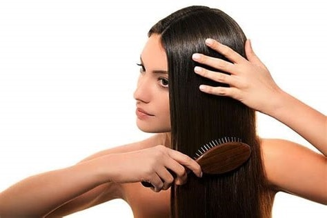 Smooth Hair: Hair Balsam or Conditioner?